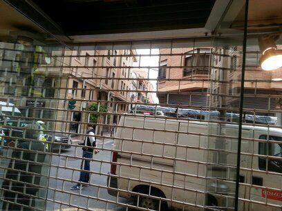 Cerrajeros Valencia, reparación de motores de puertas automáticas